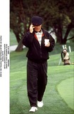 Alan Thicke Photo - 06mar00 Pete Sampras Golf Classic North Ranch Country Club Alan Thicke Photo by Milan RybaGlobe Photos Inc
