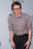 Angus T Jones Photo - Angus T Jones the Paleyfest 2012 Presents Two and a Half Men Held at the Saban Theatre Beverly Hillsca March 12 - 2012photo TleopoldGlobephotos