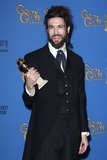 Alex Ebert Photo - Alex Ebert 71st Annual Golden Globe Awards - Press Room on January 12 2014 at the Beverly Hilton Hotel Beverly Hillscaliforniausa PhototloweGlobephotos