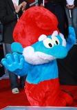 Papa Smurf Photo 1