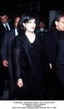 Monica Lewinsky Photo - Saturday Night Live After Party at Borlo in NYC 5699 Monica Lewinsky Photo by Henery McgeeGlobe Photos Inc