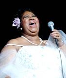 Aretha Franklin Photo 1