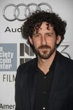 Adam Shapiro Photo - Adam Shapiro at Movie Opening of  Steve Jobs at NY Film Festival at Alice Tully Hall 10-3-2015 Photos by John BarrettGlobe Photos