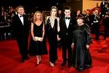 Agnes Varda Photo - Cannes Film Festival 2005 Agnes Varda and Mathieu Demi Photo Fred Santos  Omedias  Globe Photos Inc 2005