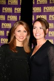 Alexis Glick Photo - Fox Business Network Launch Metropolitan Museum of Art New York City 10-24-2007 Photos by Sonia Moskowitz-Globe Photos Inc 2007 Alexis Glick and Jenna Lee
