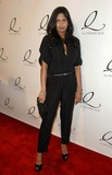 Anoja Dias Photo - Anoja Dias attends the Q by Pasquale Glass Shoe Debut at the Pasquale Studio Los Angeles CA 01-29-2010 Photo by D Long- Globe Photos Inc 200