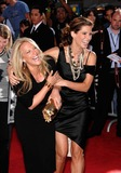 Anne Fletcher Photo - Anne Fletcher and Sandra Bullock During the Premiere of the New Movie From Touchstone Pictures the Proposal Held at the El Capitan Theatre on June 1 2009 in Los Angeles Photo Michael Germana - Globe Photos