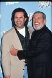 Alan King Photo - Alan King 1993 with Dennis Miller Photo by Michael FergusonGlobe Photos Alankingretro
