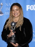 Kasi Lemmons Photo - Kasi Lemmons During the 39th Naacp Image Awards (Press Room) Held at the Shrine Auditorium on February 14 2008 in Los Angeles Photo by Michael Germana-Globe Photos 2008