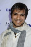 Arjun Gupta Photo - Casio Tryx Outnyc Event Introducing New Tryx Camera Best Buy Theater Times Square NYC April 7 2011 Photos by Sonia Moskowitz Globe Photos Inc 2011 Arjun Gupta