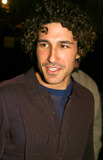 Ethan Zohn Photo - ETHAN ZOHN K27903RM          SD1204THE WORLDS MOST FAMOUS MENS MAGAZINE (FHM) AND E HOST BROOKE BURKE ARE HOLDING A SPECIAL EVENING OF BIKINS AND BEACH GAMES TO CELEBRATE THE UPCOMING JANFEB 2003 ISSUE FEATURING BROOKE BURKE ON THE COVER AT EUGENE IN NEW YORK CITYPHOTO BYRICK MACKLERRANGEFINDERGLOBE PHOTOS INC   2002