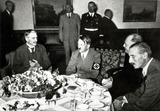 Adolf Hitler Photo - Adolf Hitler Ipol ArchiveipolGlobe Photos Inc