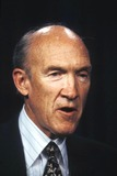Alan Simpson Photo - Passage of Immigration Reform Bill 05-1996 Senator Alan Simpson (rwyo) Photo by Ipol-Globe Photos