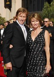 Ann Lembeck Photo - Denis Leary and Ann Lembeck During the 59th Annual Prime Time Emmy Awards Held at the Shrine Auditorium on September 16 2007 in Los Angeles Photo Michael Germana-Globe Photos Inc2007