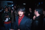 Pee-wee Herman Photo -  4301 the Blow Film Premiere at the Ua Union Square Theater in NYC Paul Reubens (Pee Wee Herman) Photo by Rick MacklerrangefinderGlobe Photos Inc