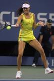 Ana Ivanovic Photo - Ana Ivanovic on Day 6 at Tennis Us Open at Arthur Ashe Stadium 9-1-2012 Photo by John BarrettGlobe Photos