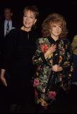 Ann-Margret Photo - Julie Andrews with Ann Margret L1442 L1442 Supplied by Globe Photos Inc