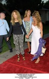 RITZ CARLTON Photo - NBC Summer Press 2001 All-star Party Ritz Carlton Hotel Pasadena CA Dyan Cannon  Aj Langer Photo by Fitzroy Barrett  Globe Photos Inc 7-20-2001 K22494fb (D)