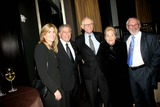 Alan Bergman Photo - Ascap After Party For Alan and Marilyn Bergmancelebrating a 50 Year Collaboration at the Mandarin Oriental Hotel  New York City 02-02-2007 Photo by Barry Talesnick-ipol-Globe Photos Inc 2007 Alan Bergman and Marilyn Bergman