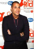 Nigel Barker Photo - American Heart Association Go Red For Women Party New York Public Library New York City 02-07-2006 Photo by Ken Babolcsay-ipol-Globe Photos 2006 Nigel Barker