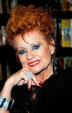 Tammy Faye Messner Photo - - Tammy Faye Messner - Signing Her New Book - I Will Surviveand You Will Too - at Barnes  Noble - the Grove Los Angeles CA - 09162003 - Photo by Jonathan Friolo  Globe Photos Inc 2003 - Tammy Faye Messner - Formerly Baker