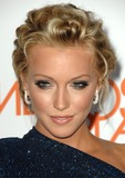 Cassidy Photo - Katie Cassidy attends the Melrose Place Premiere Party Held at Melrose Place in West Hollywood California on August 22 2009 Photo by David Longendyke-Globe Photos Inc 2009 K62971dl