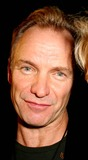 Sting Photo - the Premiere of Derailed at Loews Lincoln Square Theatre New York City 10-30-2005 Photo by Mitchell Levy-rangefinder-Globe Photos 2005 Sting