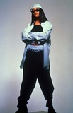 Aaliyah Photo - Aaliyah L9368lc Supplied by Globe Photos Inc