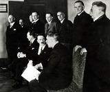 Adolf Hitler Photo - Adolf Hitler 1933 Ipol ArchiveipolGlobe Photos Inc