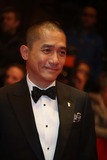 Tony Leung Photo - Actor Tony Leung attends the World Premiere of the Grand Budapest Hotel During the 64th International Berlin Film Festival Aka Berlinale at Berlinale Palast in Berlin Germany on 06 February 2014 Photo Alec Michael