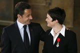 Nicolas Sarkozy Photo 1