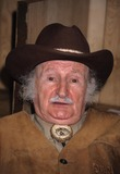 Al Lewis Photo - AL Lewis in New York City 1998 K11052ww Photo by Walter Weissman-Globe Photos Inc
