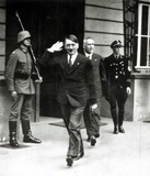 Adolf Hitler Photo 1
