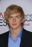 Chris Brochu Photo - Chris Brochu During the 2009 Afi Fest Closing Night Gala Presentation of the New Movie a Single Guy Held at Graumans Chinese Theatre in Los Angeles California 11-05-2009 Photo by Michael Germana - Globe Photos Inc