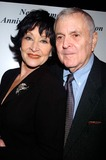 John Kander Photo - New Dramatists 57th Annual Benefit Luncheon to Honor Chita Rivera the New York Marriott Marquis NYC 05-18-2006 Photo by John Krondes - Globe Photos Inc 2006 Chita Rivera John Kander