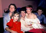 Andy Gibb Photo - Tanya Tucker Andy Gibb Patrick Cassidy Maureen Mcgovers Photo ByGlobe Photos Inc 1982 Tanyatuckerretro