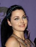 Amy Lee Photo - Billboard Music Awards 2003 Press Room at the Mgm Grand Hotelcasino Las Vegas Nevada 12102003 Photo by Fitzroy BarrettGlobe Photos 2003 Amy Lee