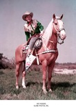 Roy Rogers Photo - Roy Rogers Globe Photos Inc