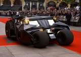 Batmobile, Batman Photo 1