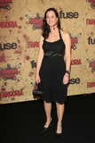 Allison Abbate Photo - Fuse Fangoria Chainsaw Awards - Orpheum Los Angeles California - 10-15-2006 - Photo by Nina PrommerGlobe Photos Inc 2006 K49820np Allison Abate