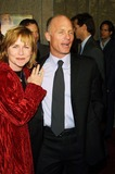 Amy Madigan Photo - Ed Harris and Amy Madigan a Beautiful Mind - World Premiere Ampas Beverly Hills CA December 13 2001 Photo by Nina PrommerGlobe Photos Inc2001 K23652np (D)