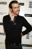Jesse Hughes Photo - Cargo Magazine and Xm Hosts the Shortlist of Music Awards Show Afterparty at the Spider Club Hollywood CA (111504) Clinton HwallaceipolGlobe Photos 2004 Jesse Devil Hughes- From the Band Eagles of Death Metal