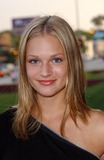 AJ Cook Photo - Fox 2003 Summer Tca Party at Astra West in West Hollywood CA 07182003 Photo by Fitzroy Barrett  Globe Photos Inc 2003 Aj Cook