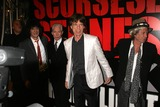 Ron Wood Photo - Premiere of Shine a Light Ziegfeld Theater 03-30-2008 Photos by Rick Mackler Rangefinder-Globe Photos Inc2008 Rolling Stones K57052rm Ron Wood Charlie Watts Mick Jagger Keith Richards