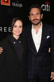 Ellen Page Photo - Ellen Page and Peter Sollett Attend the New York Special Screening of Freeheld the Museum of Modern Art NYC September 28 2015 Photos by Sonia Moskowitz Globe Photos Inc