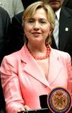 Hillary Rodham Clinton Photo 1