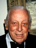 Alistair Cooke Photo 1
