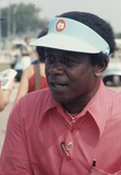 Flip Wilson Photo - Flip Wilson 1974 M4198 Photo by Richard Nairin-Globe Photos Inc