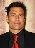Manu Bennett Photo - Manu Bennett attends the Original Tv Series Premiere of Spartacus Blood and Sand Held at the Billy Wilder Theater in Westwoodcalifornia on January 14 2010 Photo by D Long- Globe Photos Inc 2010