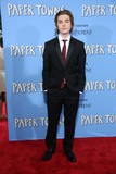 Austin Abrams Photo - Austin Abrams Attend the New York Premiere of Paper Towns the Amc Loews Lincoln Square NYC July 21 2015 Photos by Sonia Moskowitz Globe Photos Inc